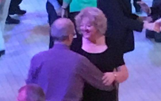 Elaine's Next Social Dance at Quedgeley Community Centre