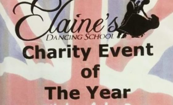 Charity Dance with KB Sounds – Last Night of the Proms