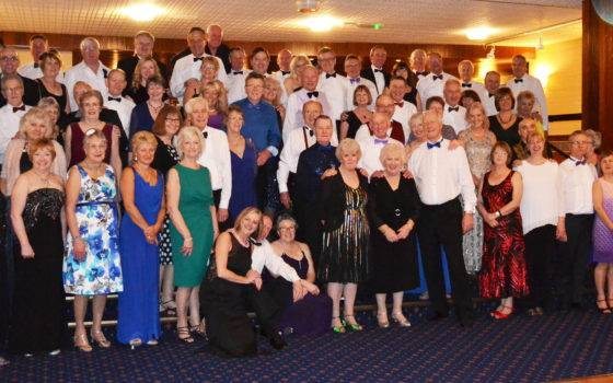 A great night of dancing, fun and laughter Saturday 5th November social dance.  Visit our website for dates of all dances in 2017.  Next dance Saturday 7 January.