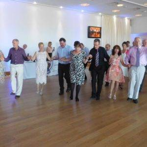 2017 Dancing Holidays Dates Published