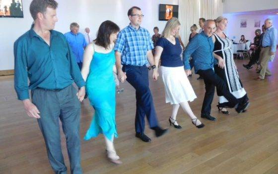 Social Dance