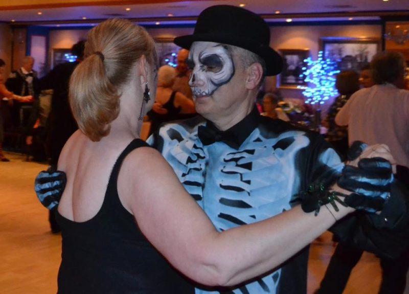 Fun Dancing Events