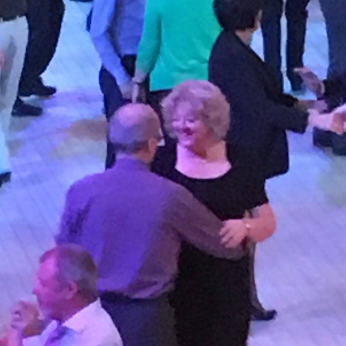 Elaine's Next Social Dance at Quedgeley Community Centre