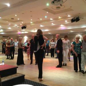 Beginners Ballroom & Latin Video