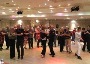 Social Dance Friday 9th June at Quedgeley Community Centre Gloucester