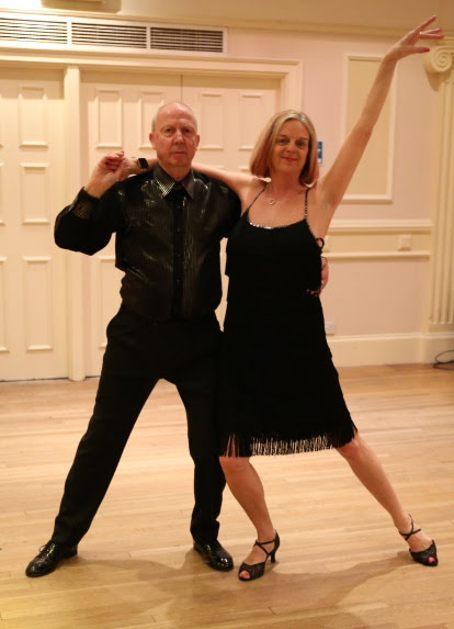 Elaine and John Torquay 2018 Routines Teachers