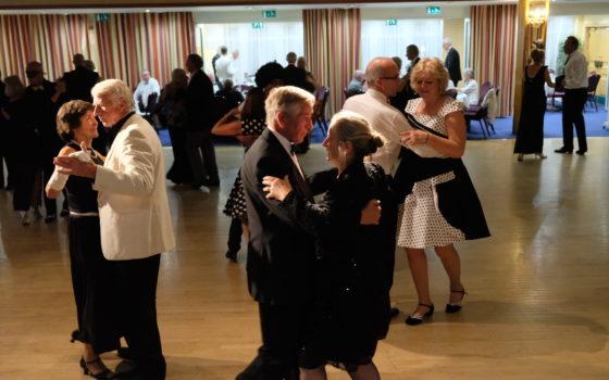 January Social Dance