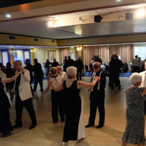 Stroud Dance Classes