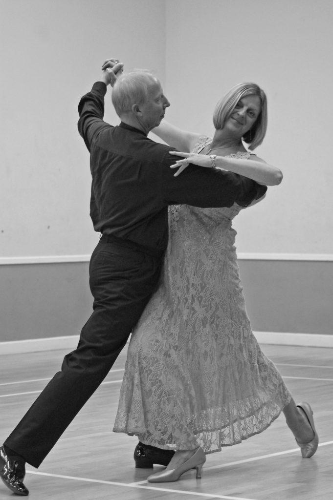Paso Doble & Argentine Tango Routines