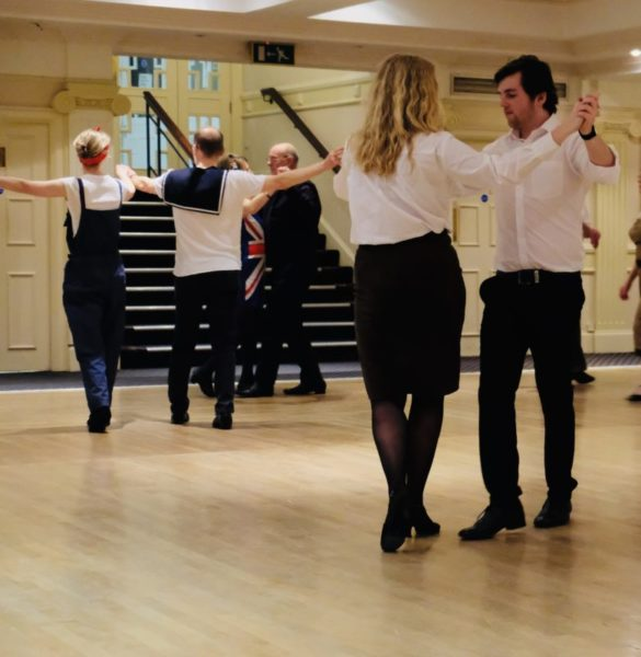 Strictly Come Dancing Back on TV