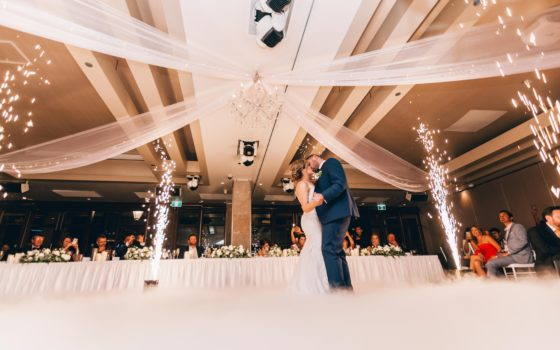 How to prepare for Your First Wedding Dance