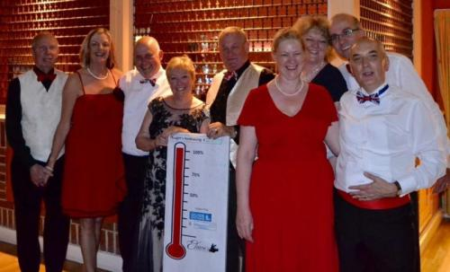 Charity Dance Ballroom Dance
