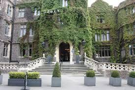 Abbey Hotel Malvern